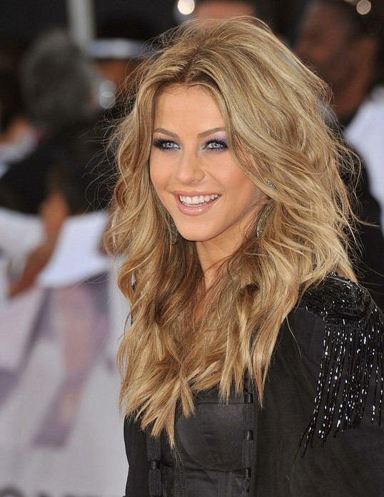 Popular Long Hairstyles 2015 Trends